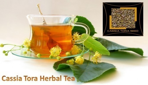 Cassia Tora herbal tea