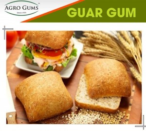 Guar Gum Important Culinary Applications
